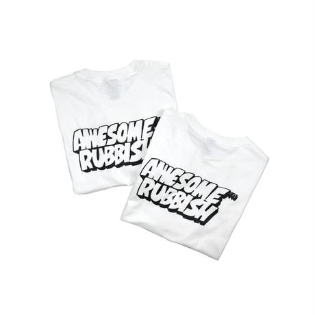 """""""AWESOME RUBBISH"""" T-shirt"""