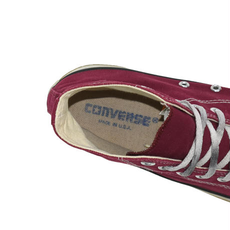 """USED 90'S """"CONVERSE / ALL STAR"""""""
