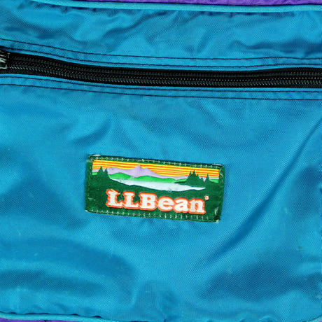 "VINTAGE ""L.L.BEAN"" BACKPACK"