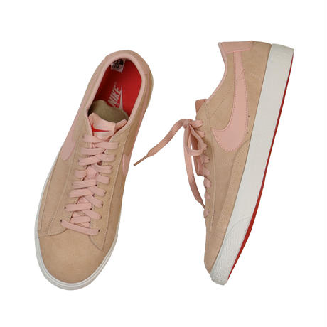 NIKE BLAZER LOW / ARCTIC ORANGE