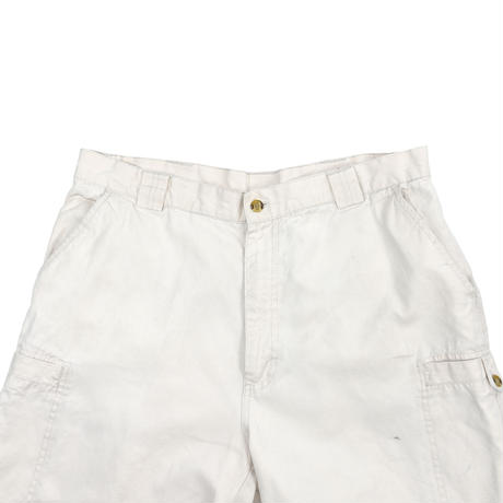"""USED """"OUTFITTERS EXPEDITION"""" CARGO SHORTS"""