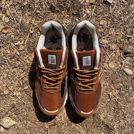 NEW BALANCE 990V4 for L.L.BEAN