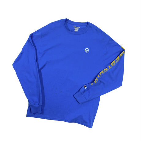 "USED ""EARL SWEATSHIRT"" LONG SLEEVE T-shirt"