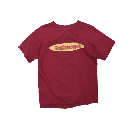 "USED 90'S ""FATBURGER"" T-shirt"