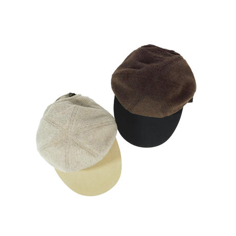 "NOROLL ""FLEECE CAP"""