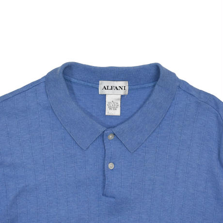 "USED ""ALFANI"" POLO SHIRT"