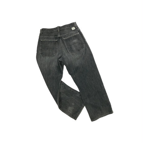 "USED ""GAP"" WOKER JEAN"