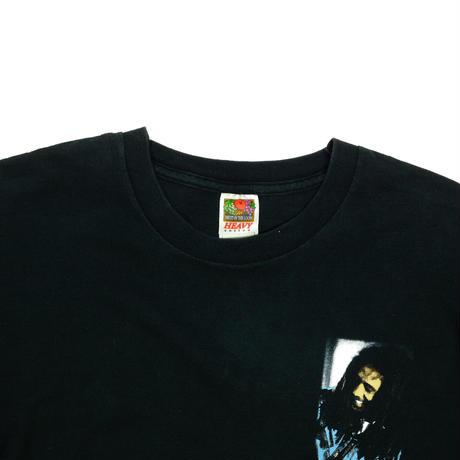 "USED 1998 ""BOB MARLEY"" T-shirts"