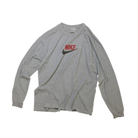 "USED ""NIKE"" LONG SLEEVE SHIRT"
