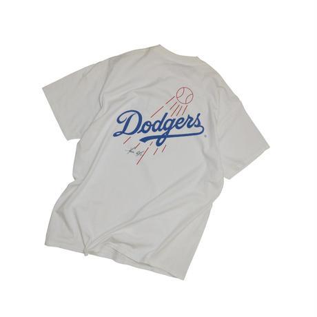 """USED """"LA DODGERS"""" T-shirts"""