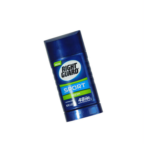 """RIGHT GUARD"" DEODORANT STICK ""SPORT FRESH"""