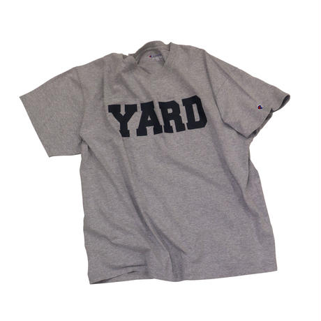 Championボディ YARD Tshirts