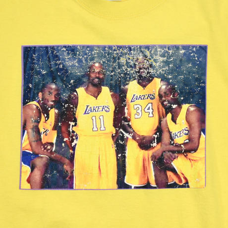 "USED ""LAKERS"" T-shirt"