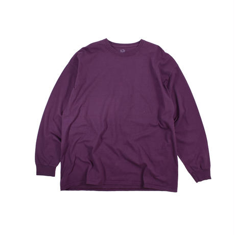 "USED ""FRUIT OF THE LOOM"" L/S T-shirt"