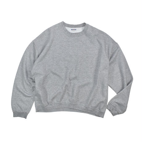 "USED ""JERZEES"" CREW NECK SWEAT"