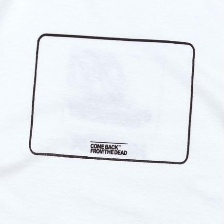"""HOT BOX"" L/S T-shirt"