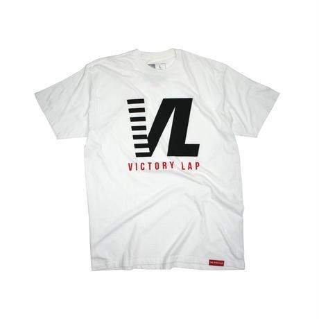 """THE MARATHON CLOTHING / VICTORY LAP"" T-shirt"