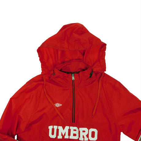 """UMBRO"" NYLON JACKET"