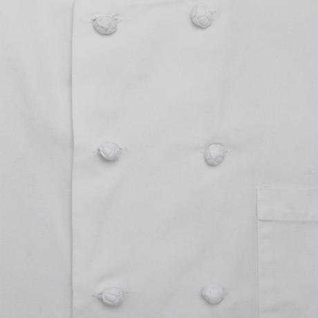 "USED ""CINTAS"" CHEF UNIFORM"