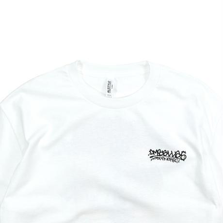"DMB PRODUCTION ""Da Morbid Ballaz"" T-shirt"