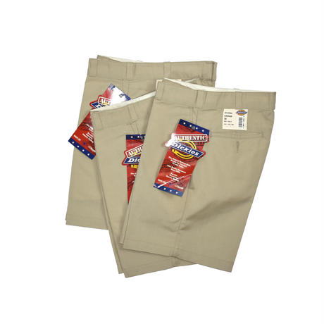 "DEADSTOCK ""80'S DICKIES"" SHORTS"