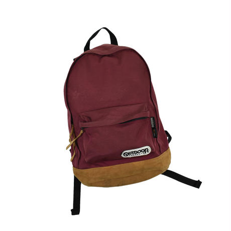 "USED ""OUTDOOR"" DAY PACK"