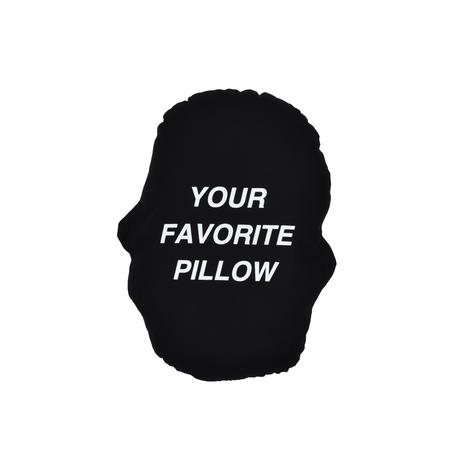 "DDQS ""YOUR FAVORITE PILLOW"""