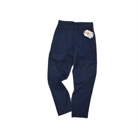"""DEADSTOCK """"80'S LEE CASUALS"""" RELAXED FIT COTTON PANTS"""