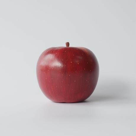 本物のようなりんご