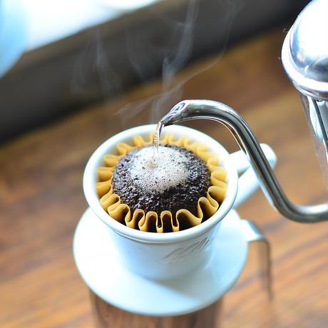 美味しくふくらむコーヒーフィルター/2〜4杯用