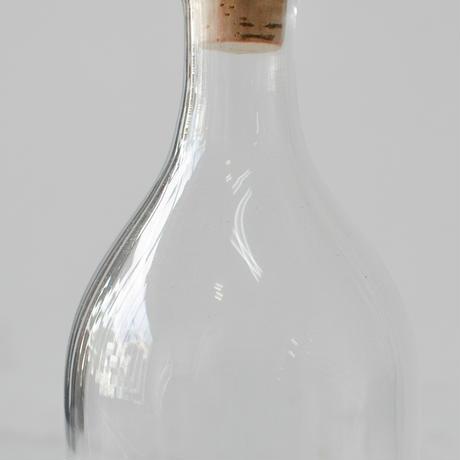 ストンなガラスボトル
