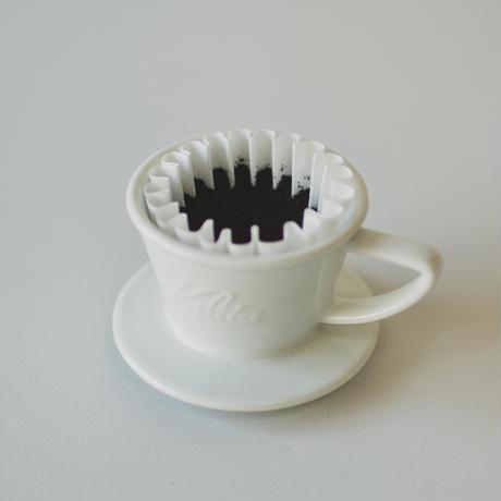 美味しくふくらむコーヒーフィルター/1~2杯用