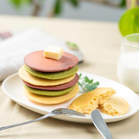 魔法のベジパンケーキ 3種類セット