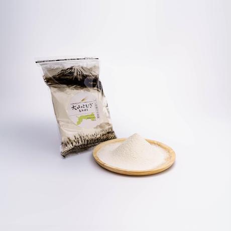 鳥取県産大山こむぎ パン用強力粉 1kg