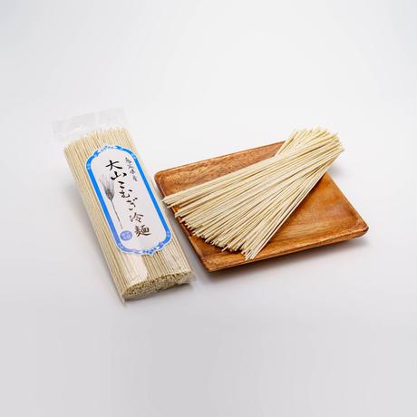 鳥取県産大山こむぎ 冷麺(中華麺) 250g