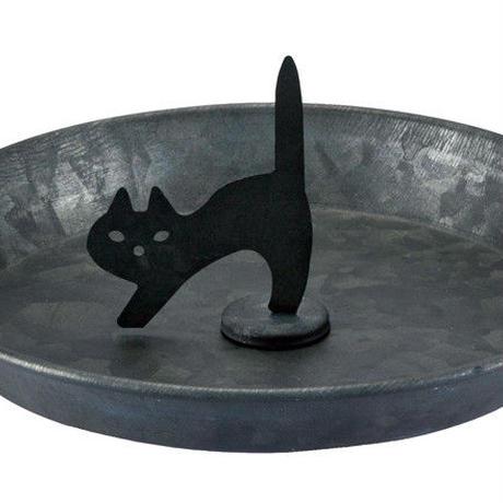 蚊取り線香スタンド 猫