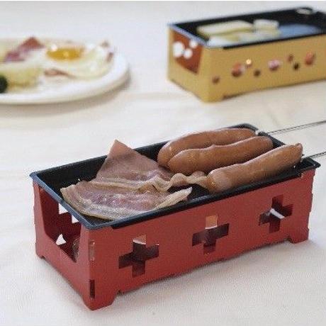 【自宅で楽しめるチーズヒーター!!】ヒートチーズ アットホームフォーマッジョ