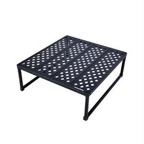 【snowline】キューブグラウンドテーブル