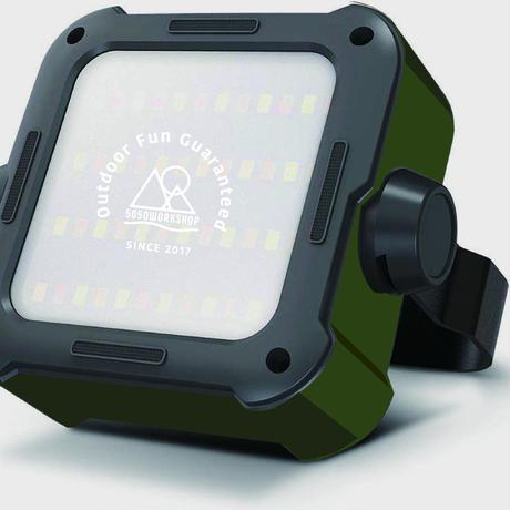 3WAYバッテリー付きハイスペックランタン HiLUMEN LANTERN