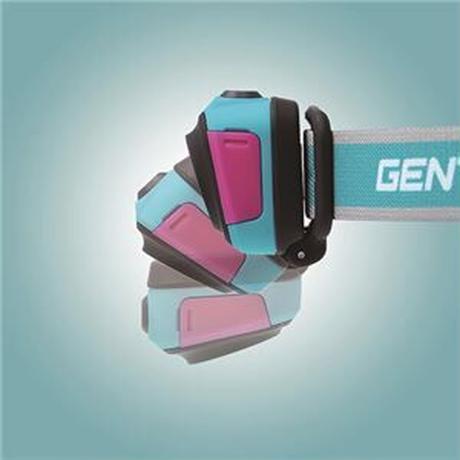 GENTOS CPシリーズ ヘッドライト CP-260RSB
