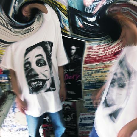 DaisyBar×ROKI 15周年コラボTシャツ「ByeByeBye.T」