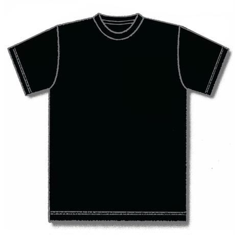 DaisyBar 15th Anniversary T-SHIRT(BLACK)
