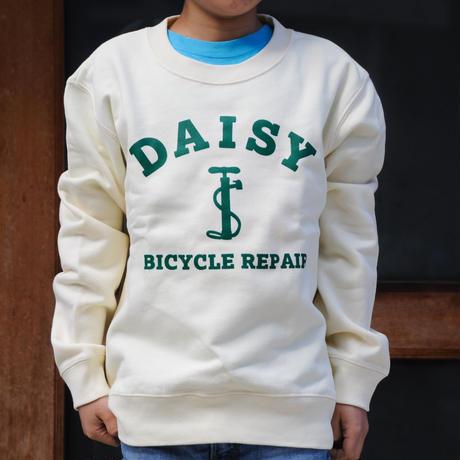 DAISY BICYCLE REPAIR SWEAT SHIRT KIDS