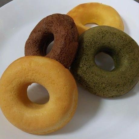 大豆のケーキドーナツ(1個)