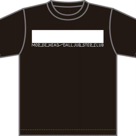 DALLJUB STEP CLUB × MOP of HEAD Tee