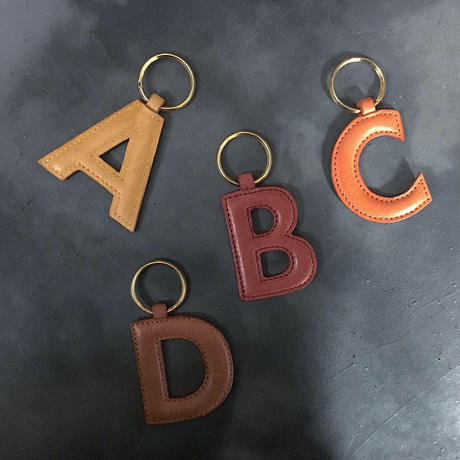 A TO Z KEY HOLDER