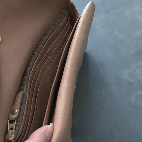 3 POCKET POUCH
