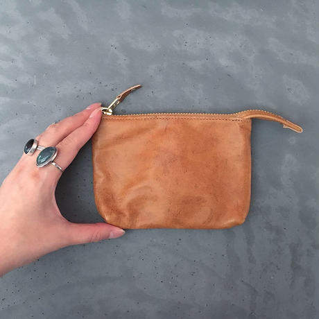 HORSE POUCH  S