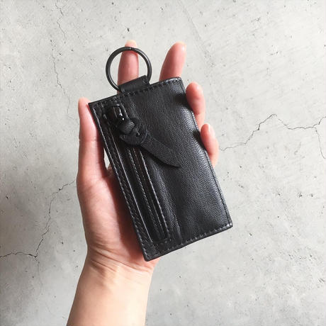 SPORTS WALLET WATER PROOF GOAT LEATHER