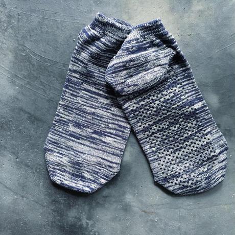 見えない健康的な靴下 ANKLE